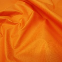 OXFORD kültéri uv-álló gyöngyvászon narancs