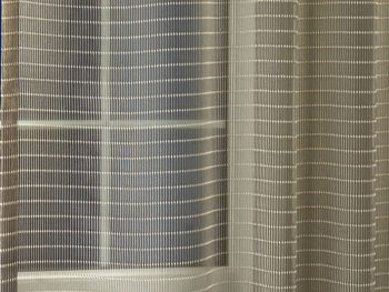 Futuristic fényáteresztő függöny onyx