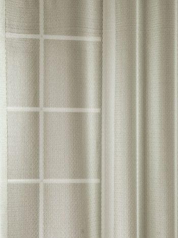 Techno fényáteresztő függöny silver zoom