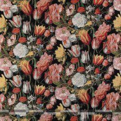 rijks kifejezésre történő keresés eredménye Rijks virágos gobelin szövet