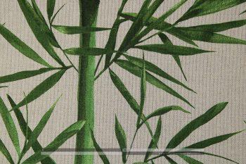 bambusz dekorvászon zoom