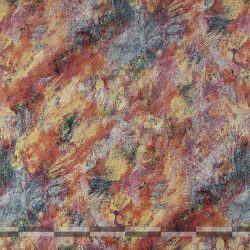 Gobelin bútorszövet akvarell