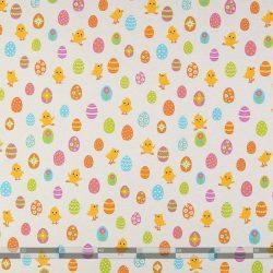 húsvéti dekorvászon 100