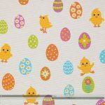 húsvéti dekorvászon zoom