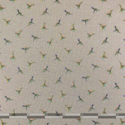 Kolibris dekorvászon
