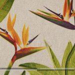 papagájvirág dekorvászon zoom