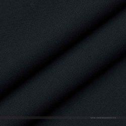PRISMA vízlepergető dekorvászon fekete
