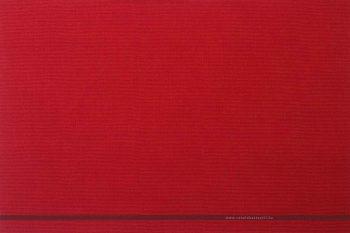 PRISMA vízlepergető dekorvászon vörös 100