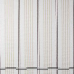 Ibiza C1 barna-drapp dekorvászon