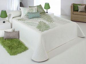 kétoldalas ágytakaró Libor zöld az agyterito.hu webáruházban