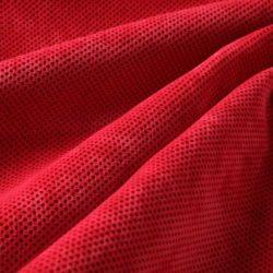 Dream Seed bútorszövet piros 420