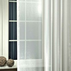 liliána fényáteresztő függöny 180 cm