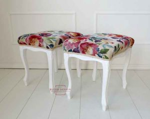 Munzáth Bianca gobelin kárpti székek