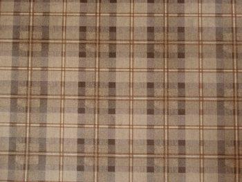 Lancaster bútorszövet barna c98 normal