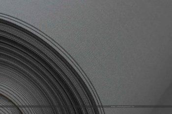 PRISMA vízlepergető dekorvászon világosszürke tekercs