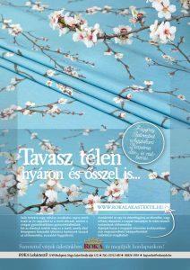 Verenada megjelenés 2020 március - Tavasz Télen