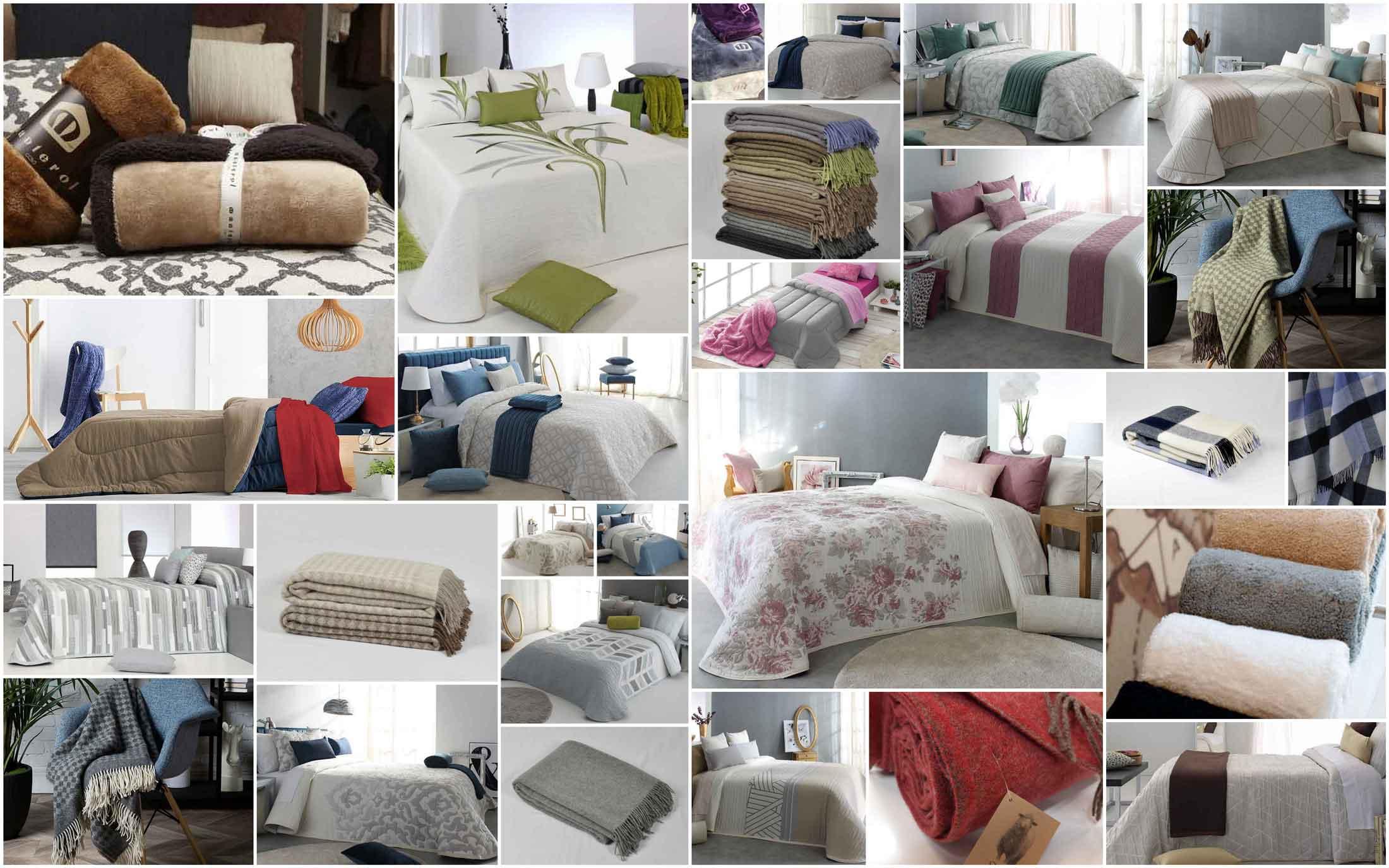 ágytakaró választék, gyapjú plédek, puha takarók