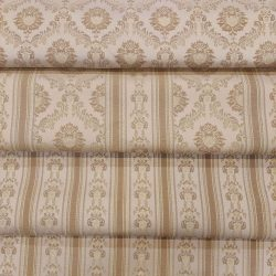 leonardo klasszikus bútorszövet arany